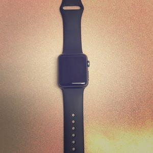 Apple Watch series 1, 38 mm. Excellent condition.